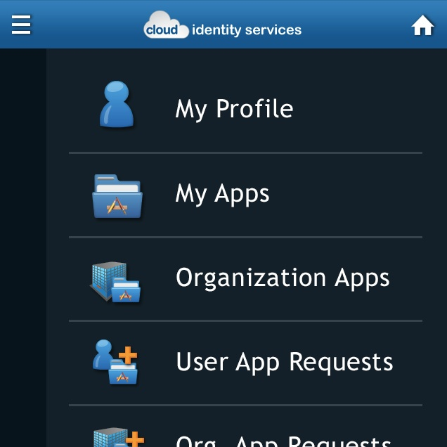 Covisint Cloud Identity Services